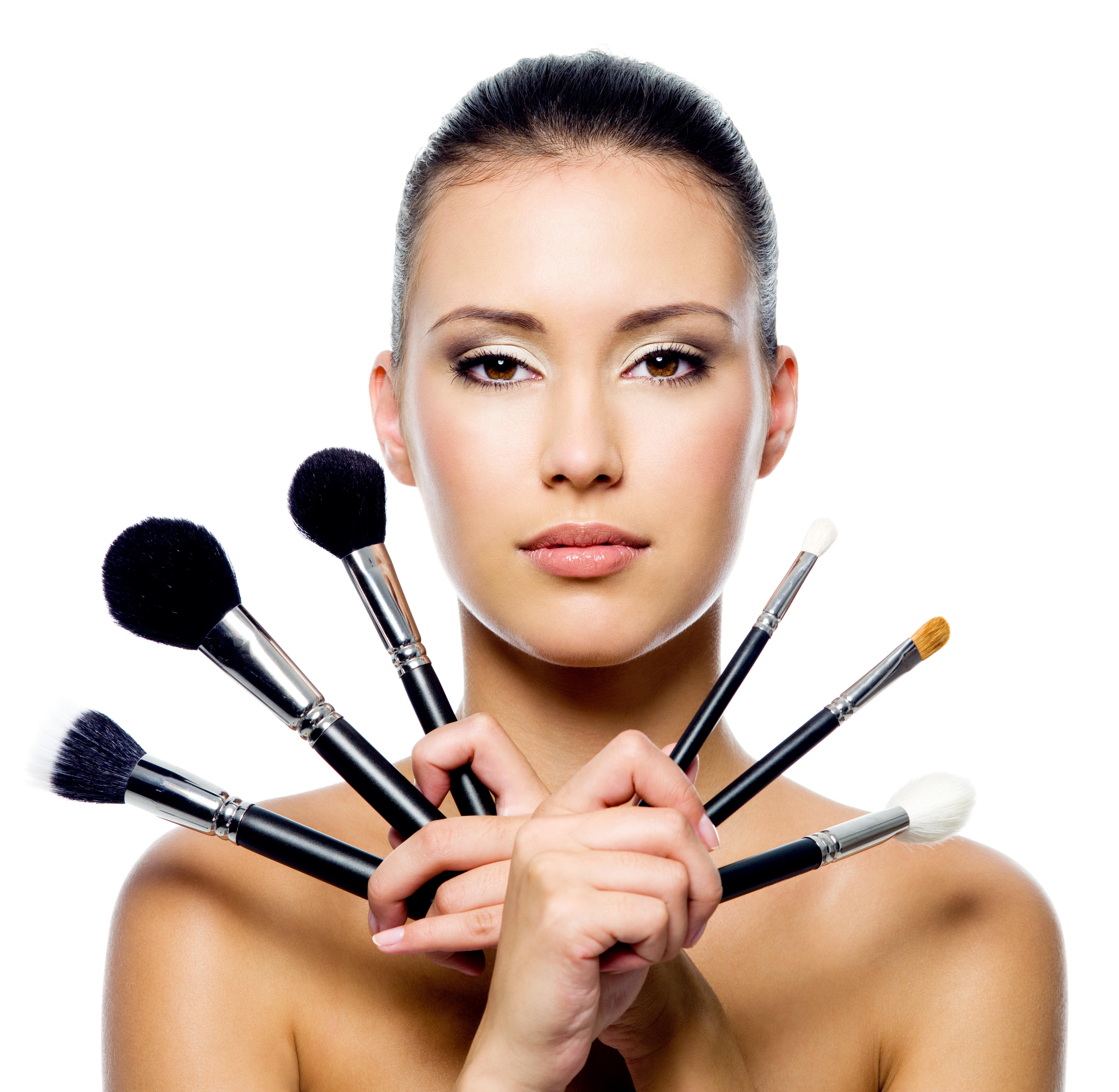 Maquillage des yeux conseils et astuces wmag modes et tendances - Maquillage araignee visage ...