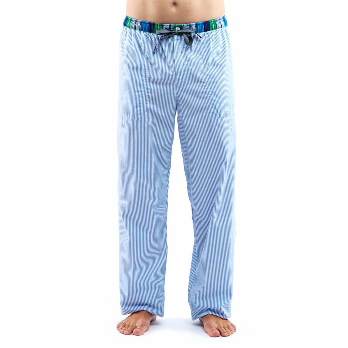 Pyjama homme wmag modes et tendances for Pyjama homme chaud