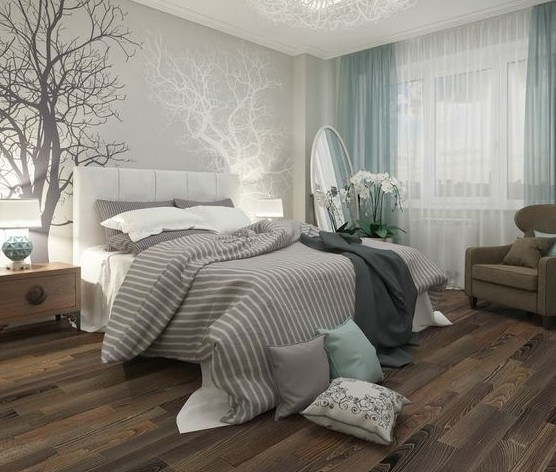 comment cr er une chambre cocooning. Black Bedroom Furniture Sets. Home Design Ideas
