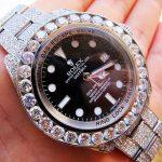 Comment faire la différence entre une vraie et une fausse Rolex ?