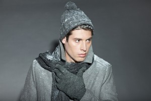 Des vêtements d'hiver tendances