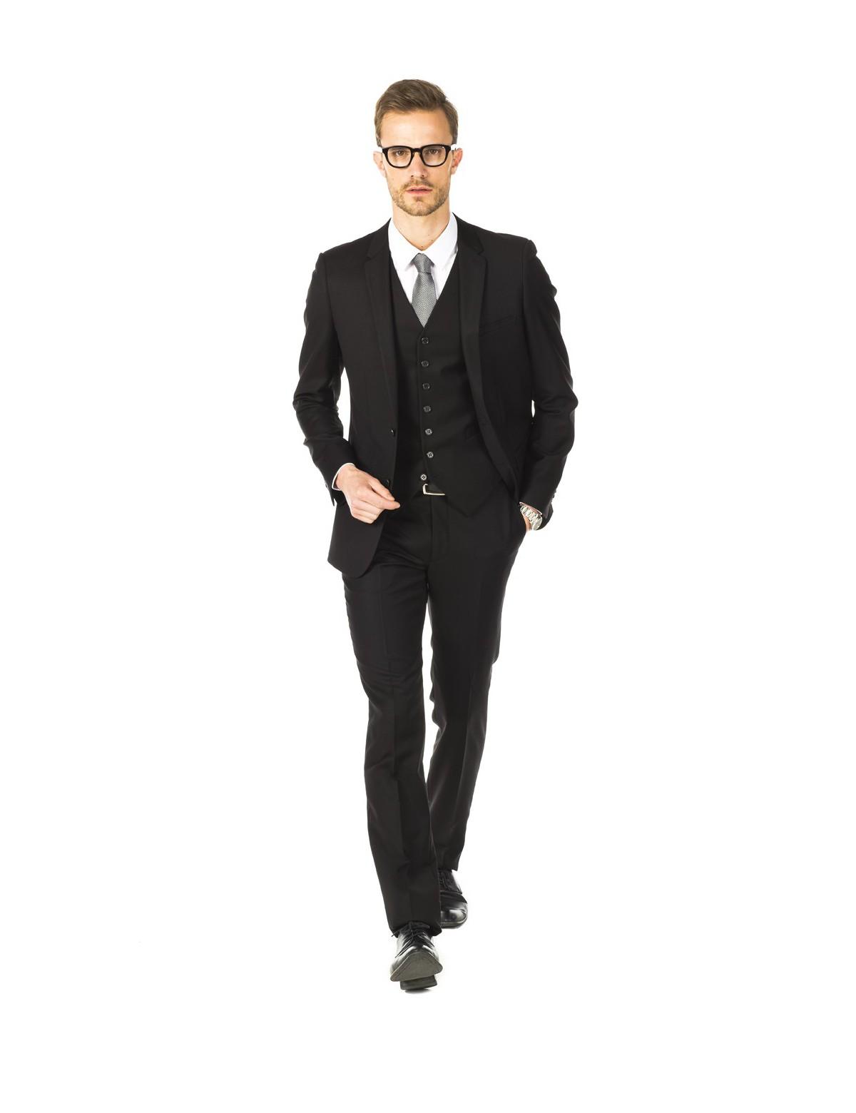 plus de photos de592 c19cc Quelle couleur de cravate avec son costume homme ?
