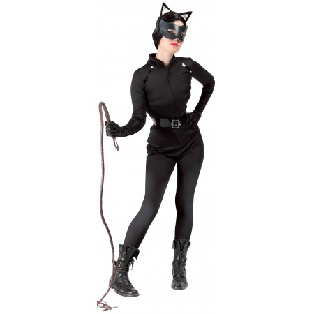 deguisement cat woman