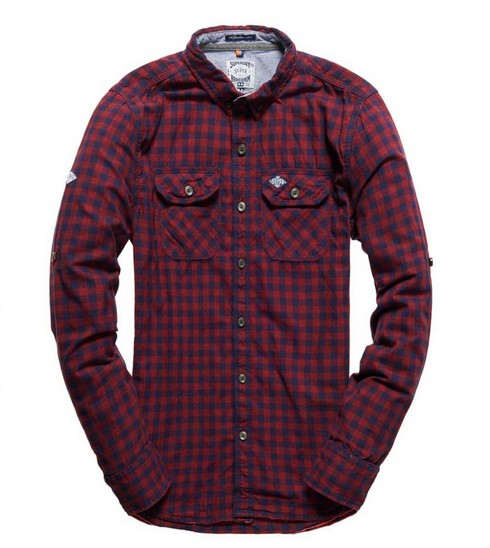 chemise-homme-superdry
